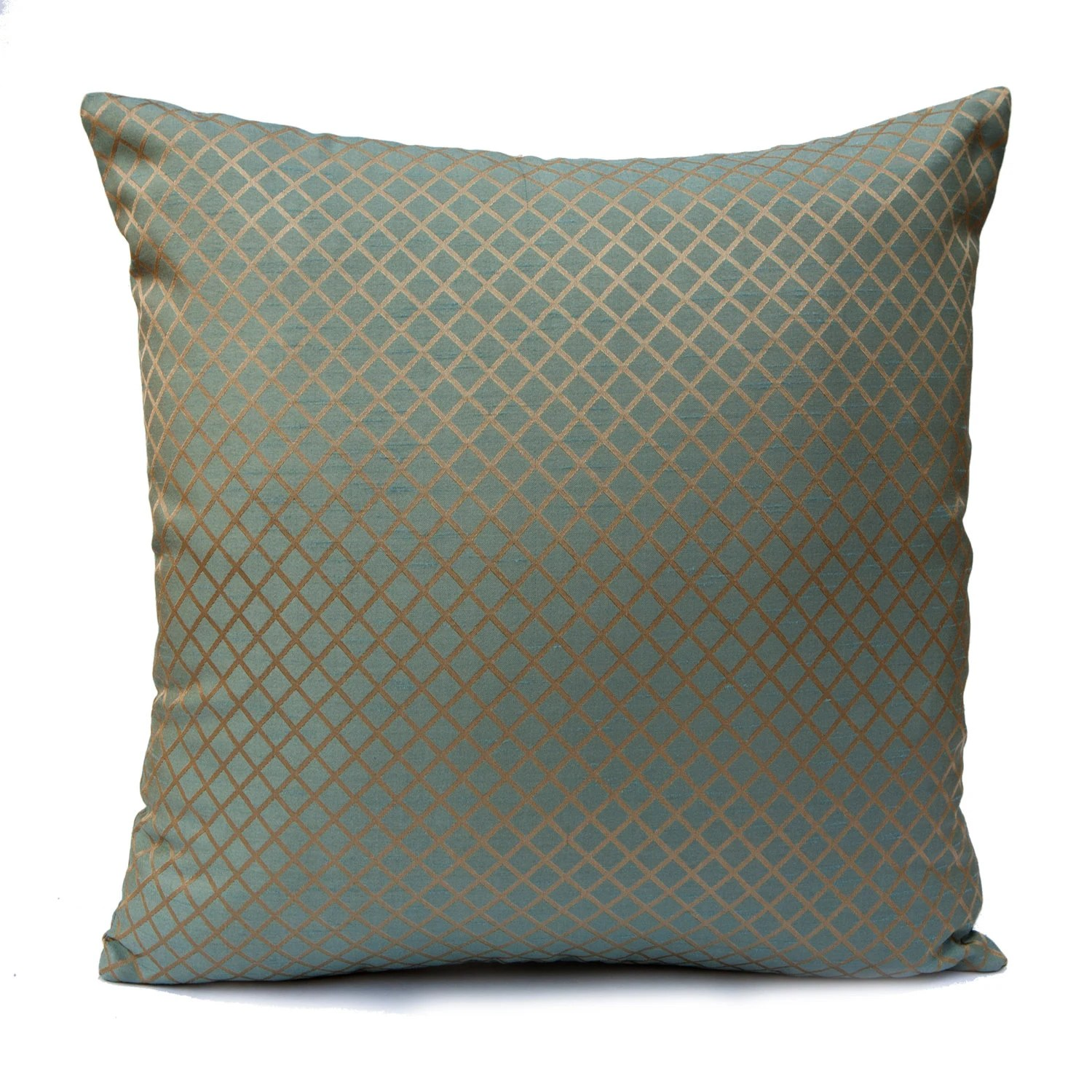 Best Blue And Beige Pillow Throw Pillow Cover Decorative Pillow This Month