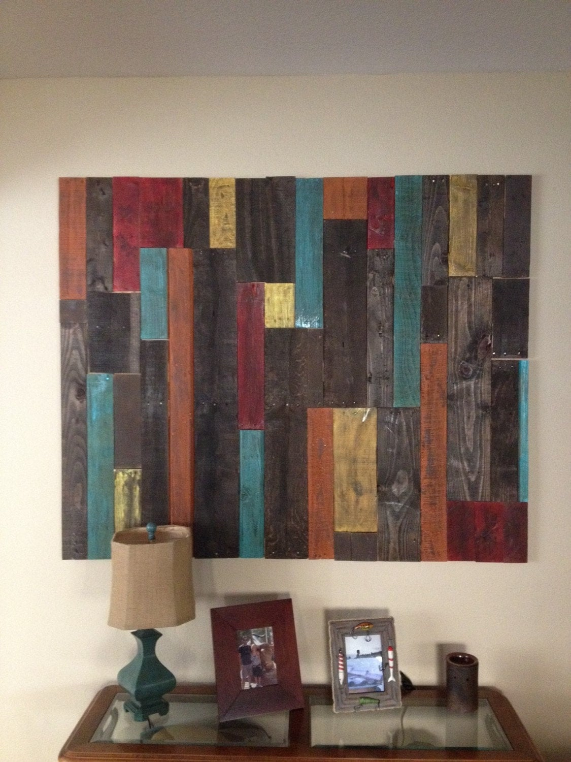 Best Distressed Pallet Wall Art Decor This Month