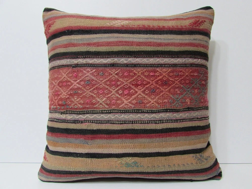 Best Large Throw Pillow 24X24 Couch Pillow Large By This Month