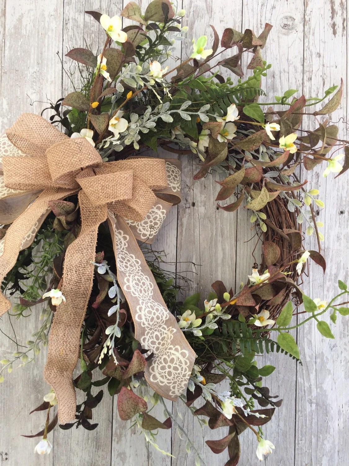 Best Summer Wreath Everyday Home Decor Wreath For Door Front This Month