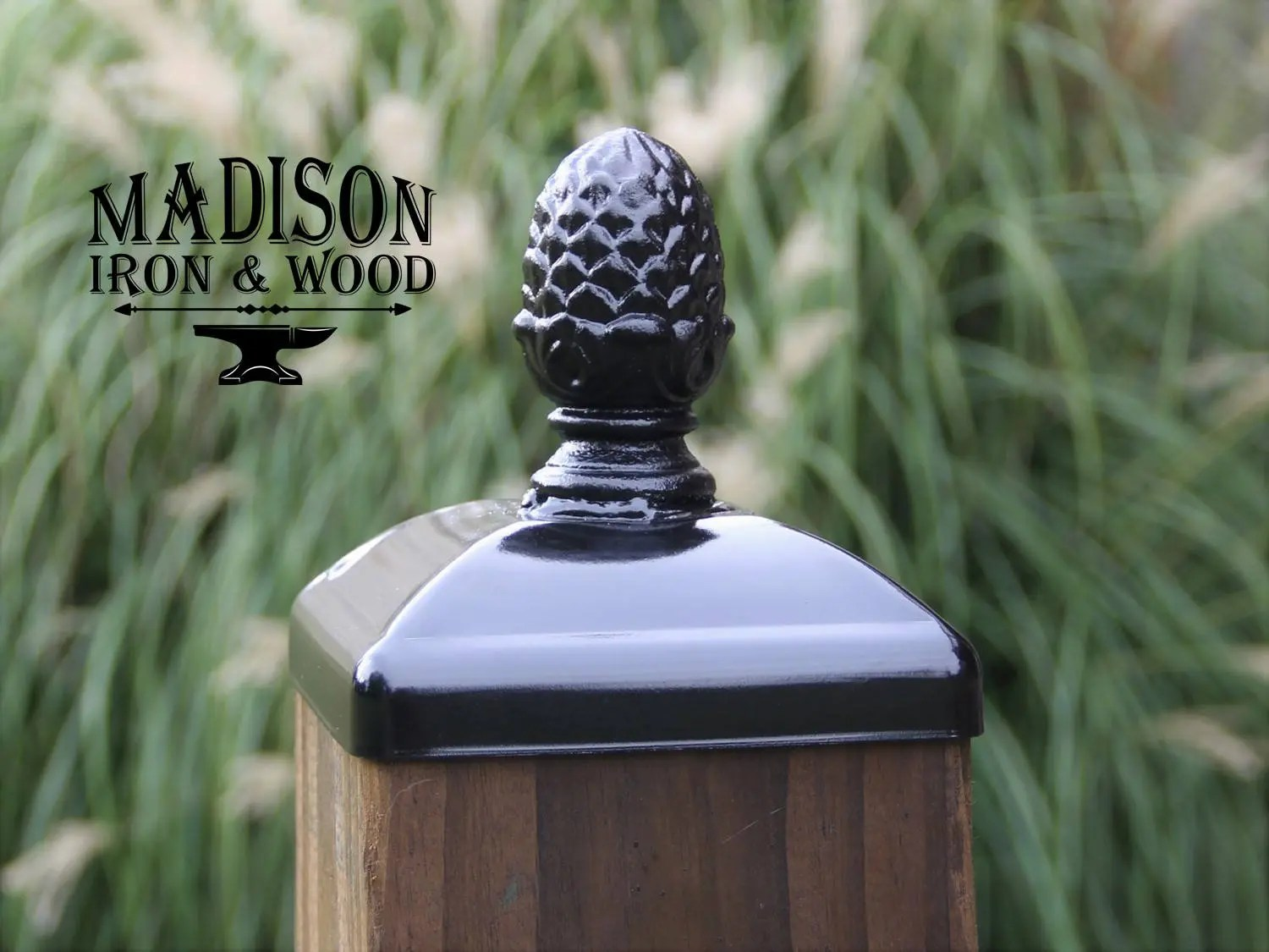 Best Post Cap For 6X6 Wood Fence Or Gate Fence Post Decorative This Month