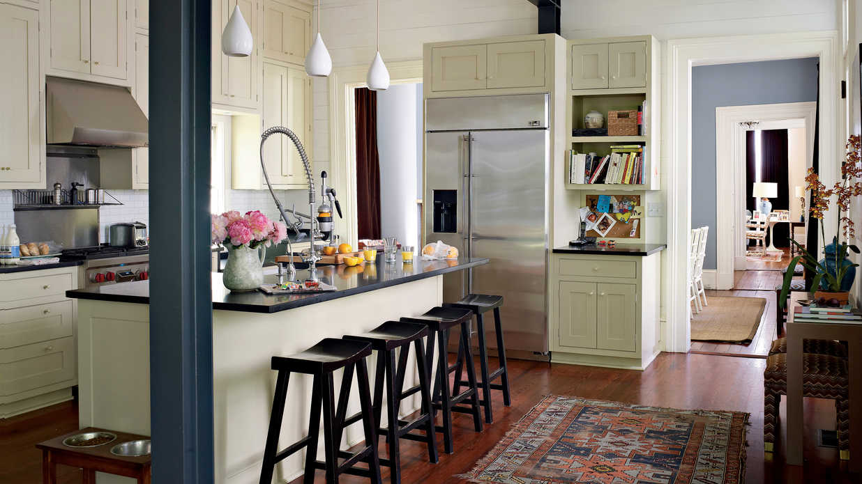 Best Charleston Single Home Makeover Southern Living This Month