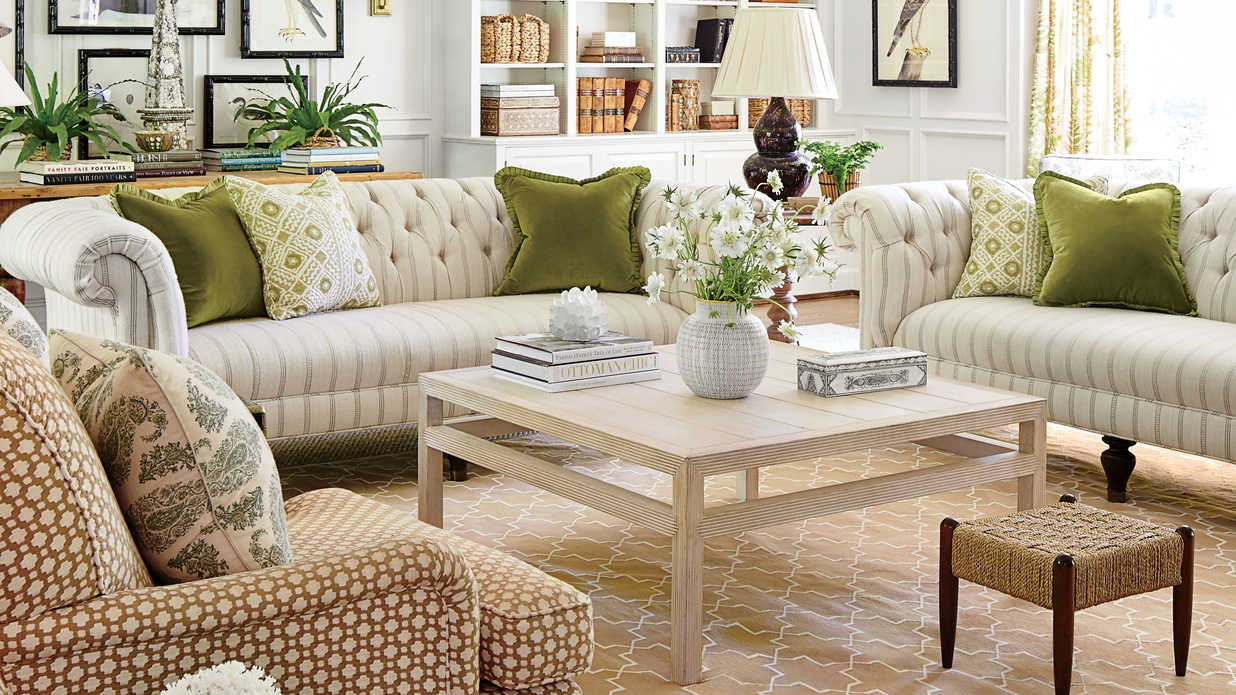 Best How To Master Classic Georgian Style Southern Living This Month