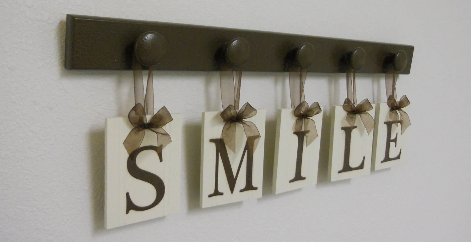 Best Dentist Gift Dentistry Wall Decor Wood Sign Wooden Hanging This Month