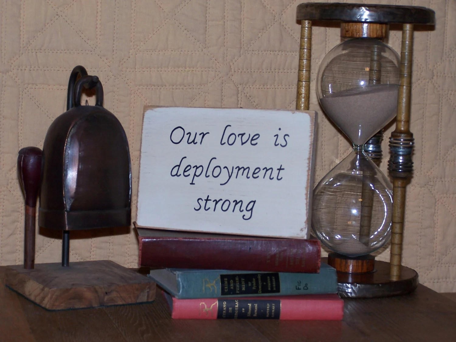 Best Items Similar To Wood Military Home Decor Sign Shabby This Month