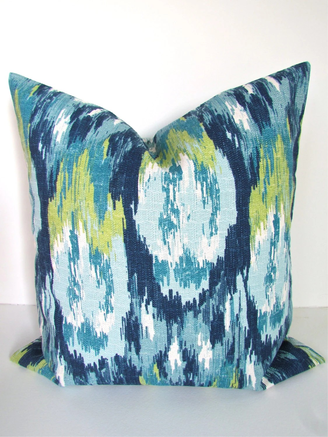 Best Pillows Blue Pillow Covers Teal Throw Pillows 16 18X18 20 Teal This Month