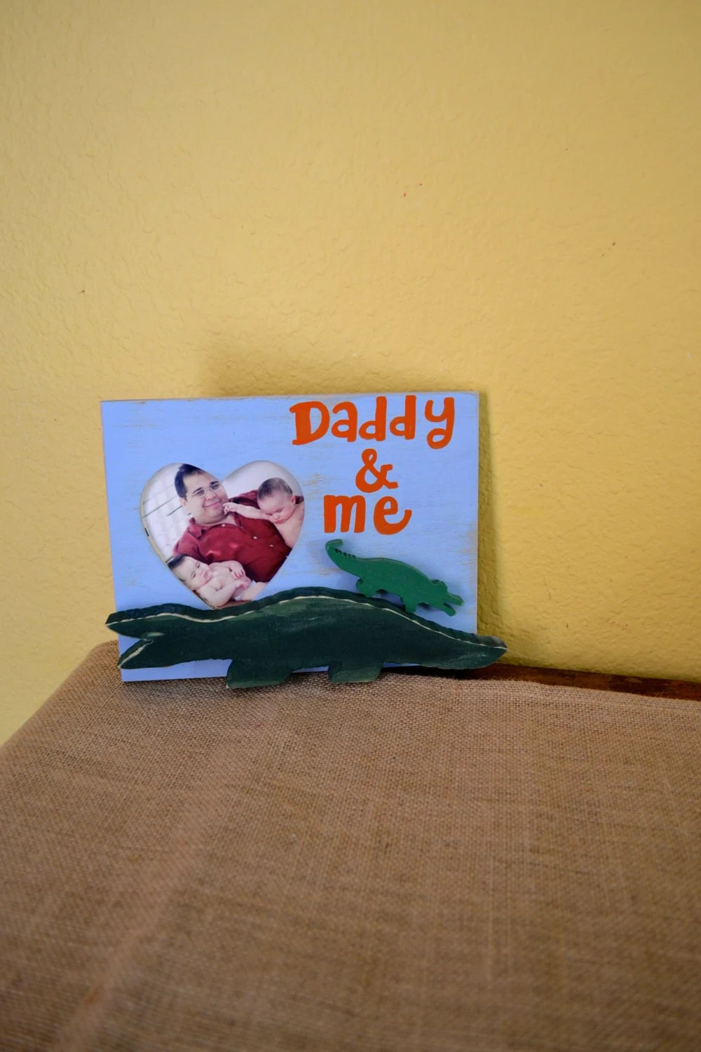 Best Alligator Nursery Decor Picture Frame From Giftsbygaby On This Month