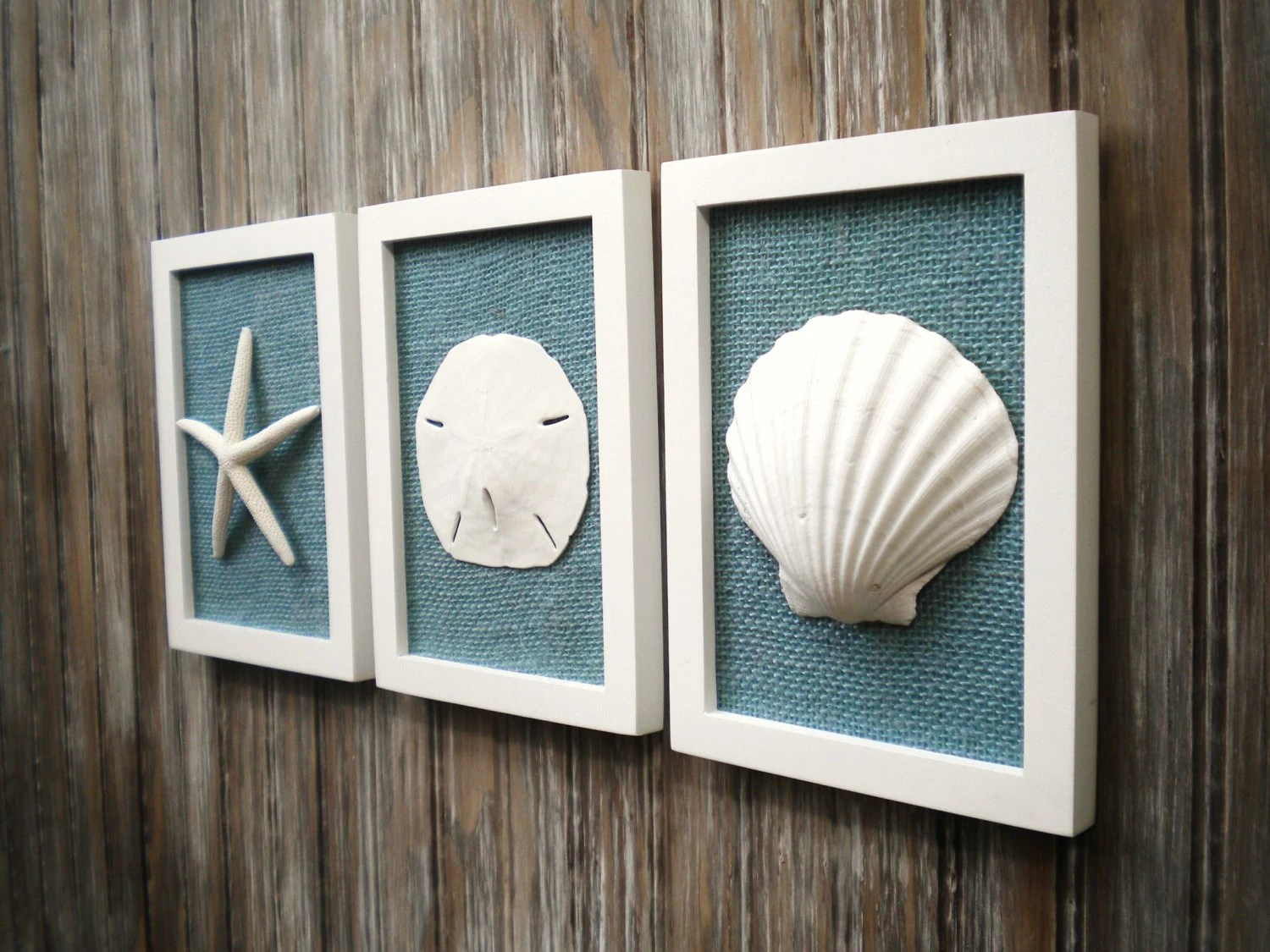 Best Cottage Chic Set Of Beach Decor Wall Art Nautical Decor This Month