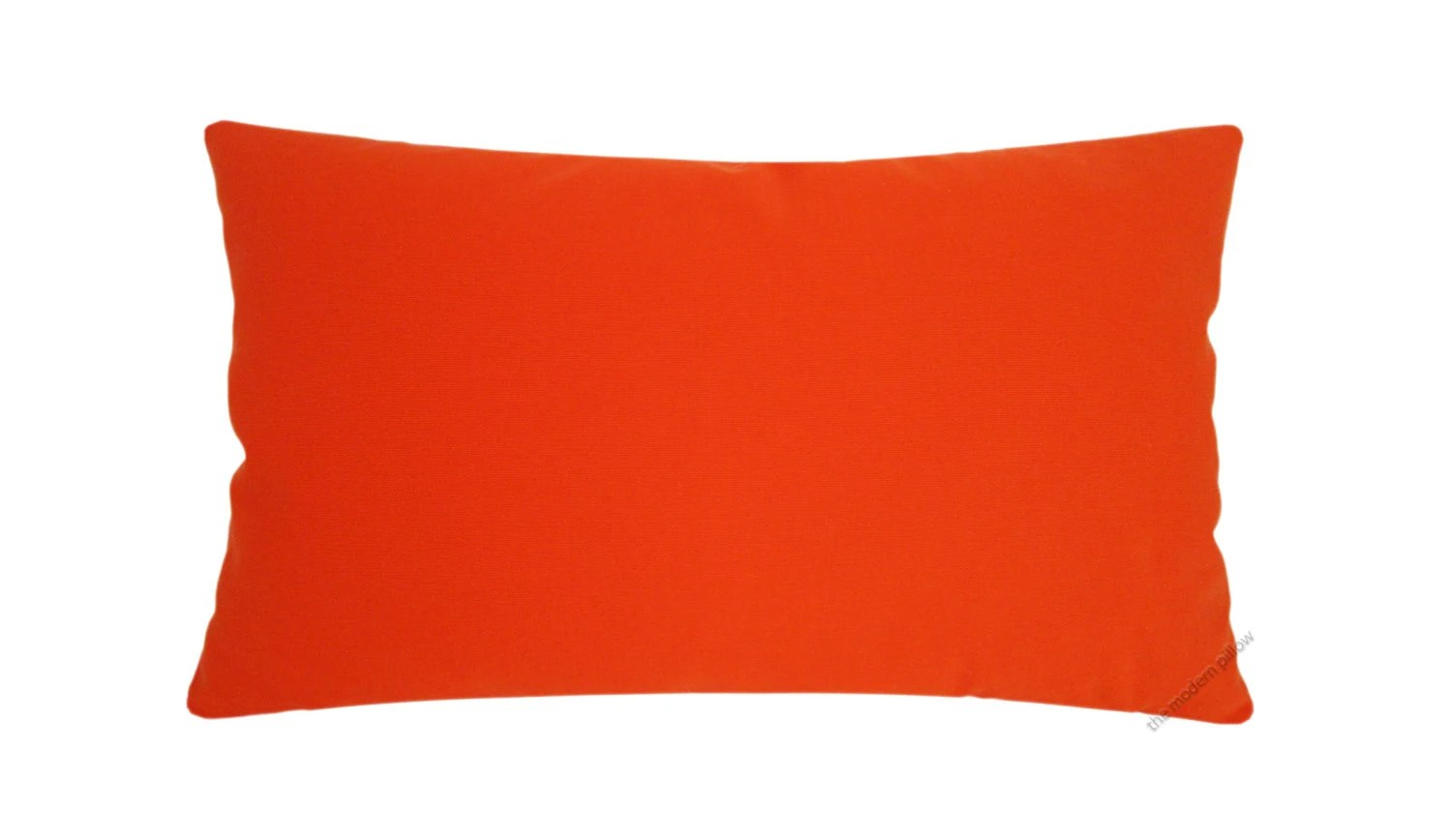 Best Orange Solid Decorative Throw Pillow Cover Pillow Case This Month