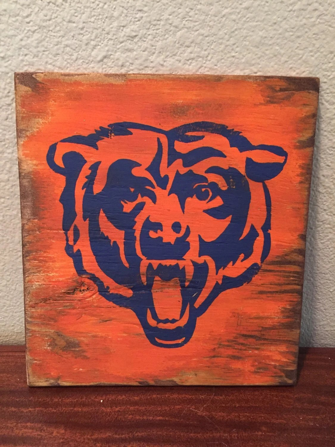 Best Chicago Bears Home Decor This Month