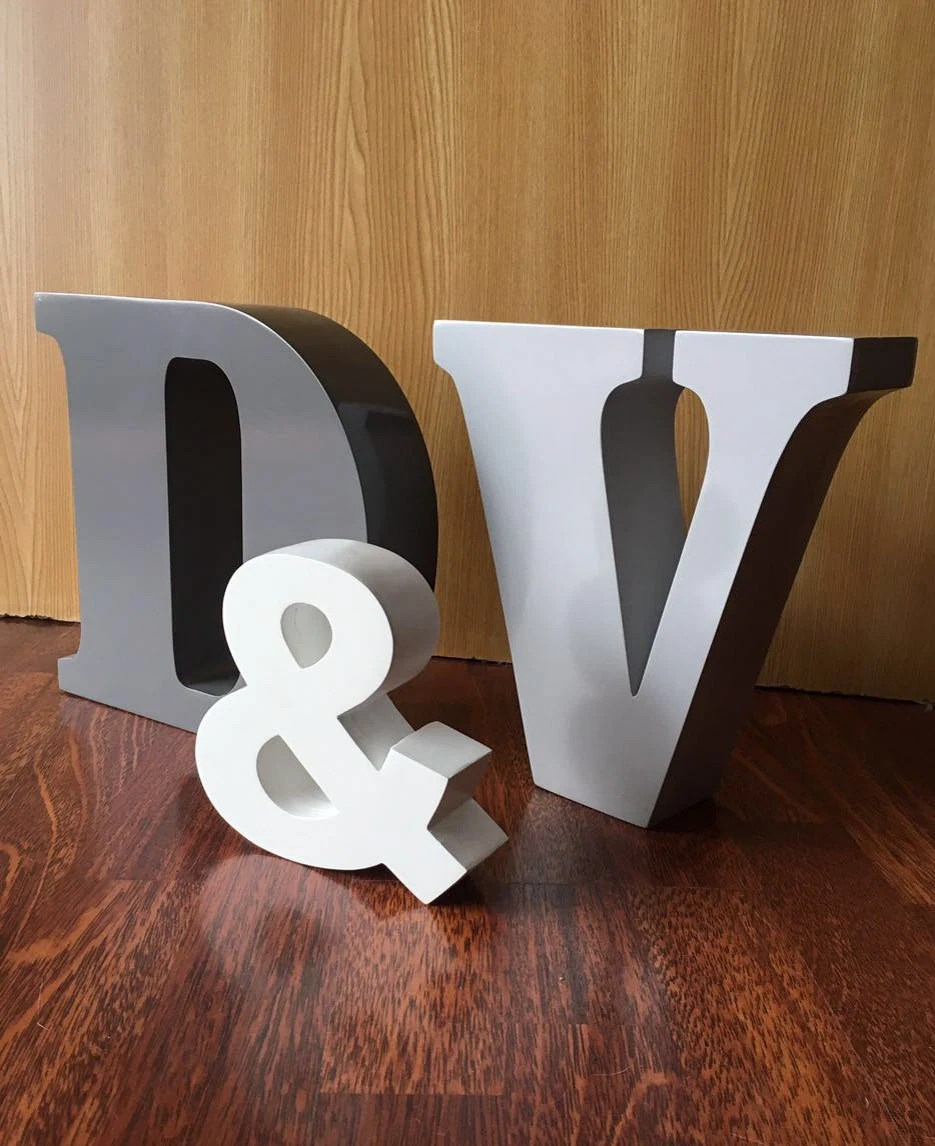Best Decorative Letters Wooden Letters Wall Decor Wood Nursery This Month