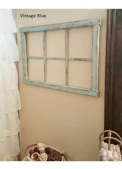 Best Faux Window Frame Wall Decor Home Decor By This Month
