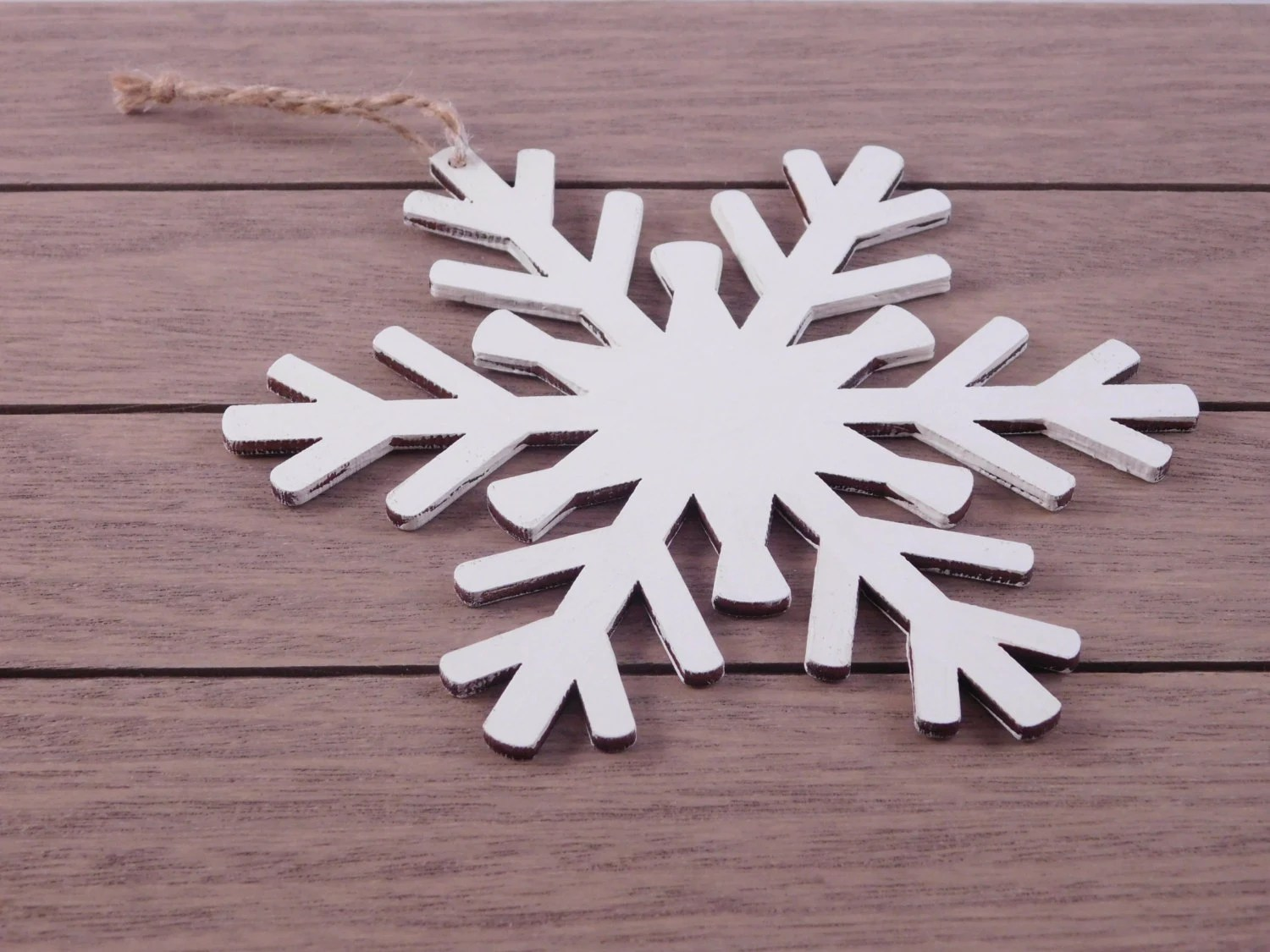 Best Large Snowflake Ornament Wall Decor Winter Decor This Month