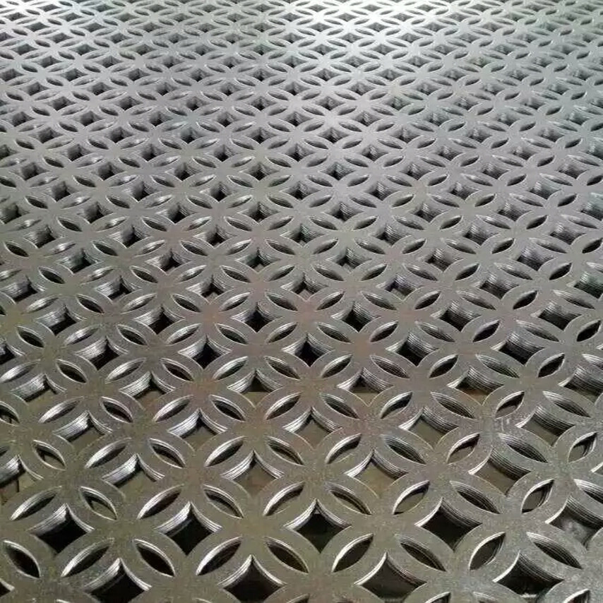 Best Hot Sale Perforated Metal Fence China Manufacturer This Month