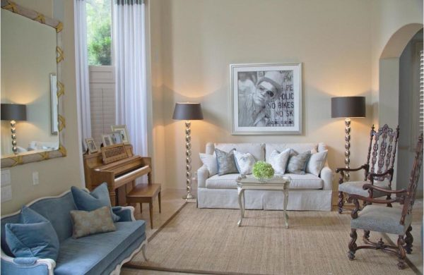Best Living Room Decorating And Designs By Bates Design This Month