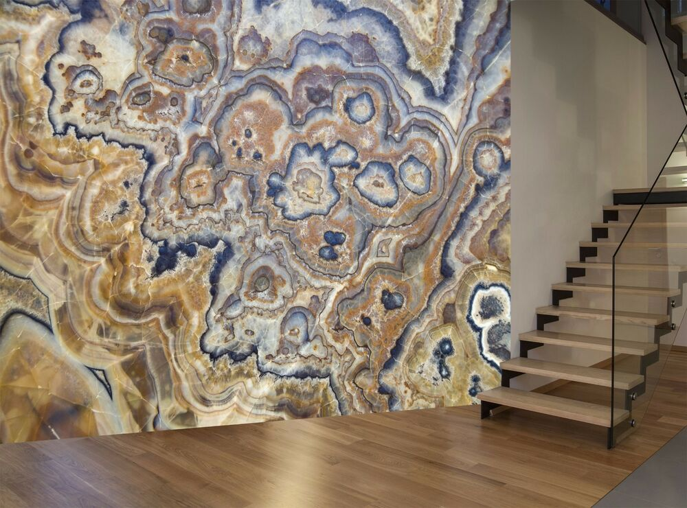 Best Texture Amazing Onyx Stone Wall Mural Photo Wallpaper This Month