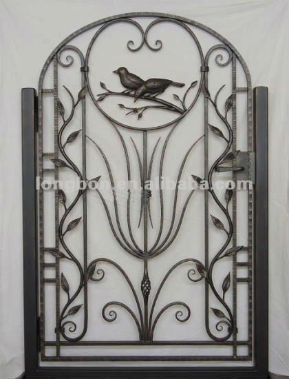 Best Decorative Wrought Iron Window Guard Design Buy Window This Month