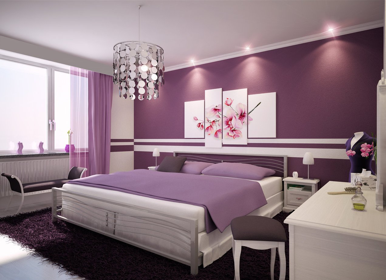 Best Decorating Bedroom In Five Easy Steps My Decorative This Month