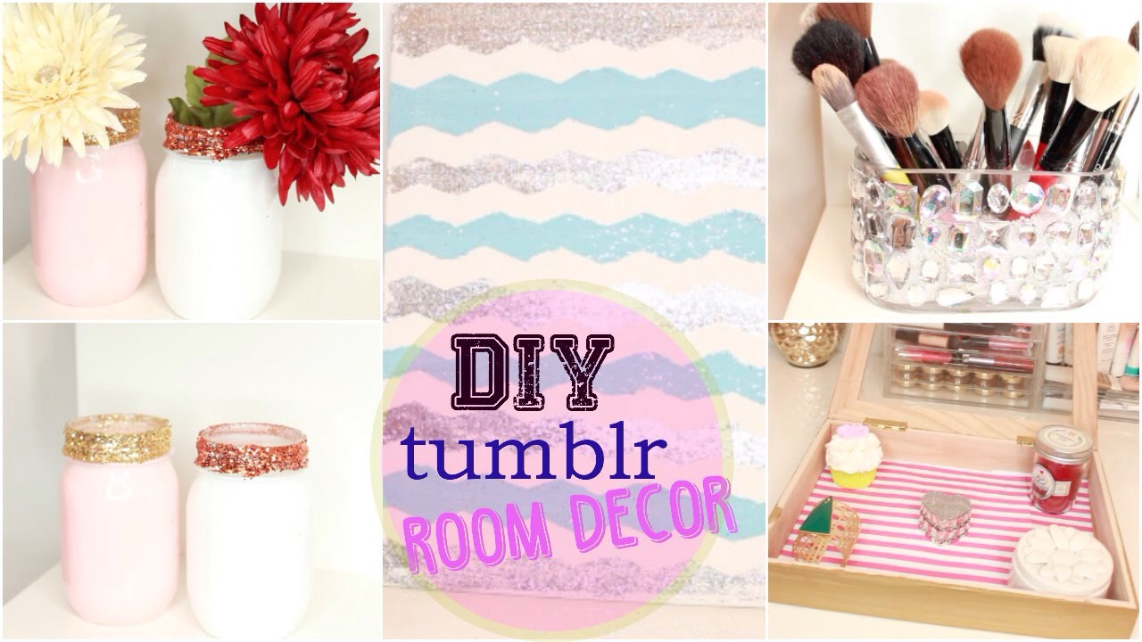 Best Diy Easy And Cute Tumblr Room Decor By Fabulous Tochis Musely This Month