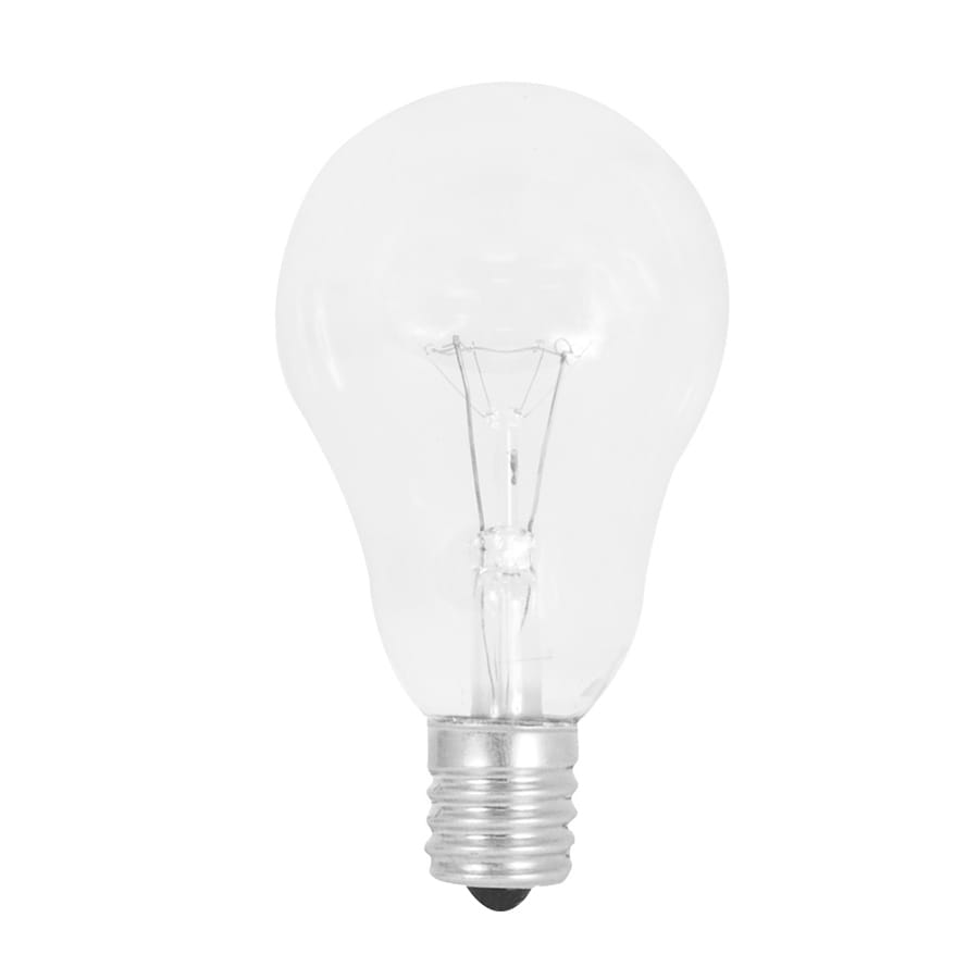 Best Feit Electric 60 Watt Dimmable A15 Decorative Incandescent This Month