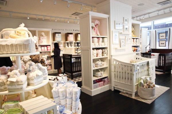 Best Babyology Gets A Pre Opening Peek Of Pottery Barn Sydney This Month