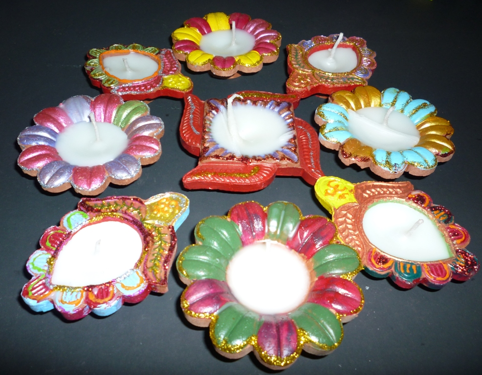 Best Fevicryl Paint For Diya Decoration Books Activities And This Month