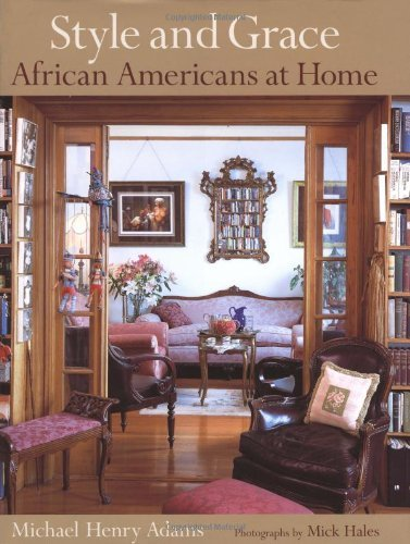 Best 4 African American Home Decor Books We Love Black This Month