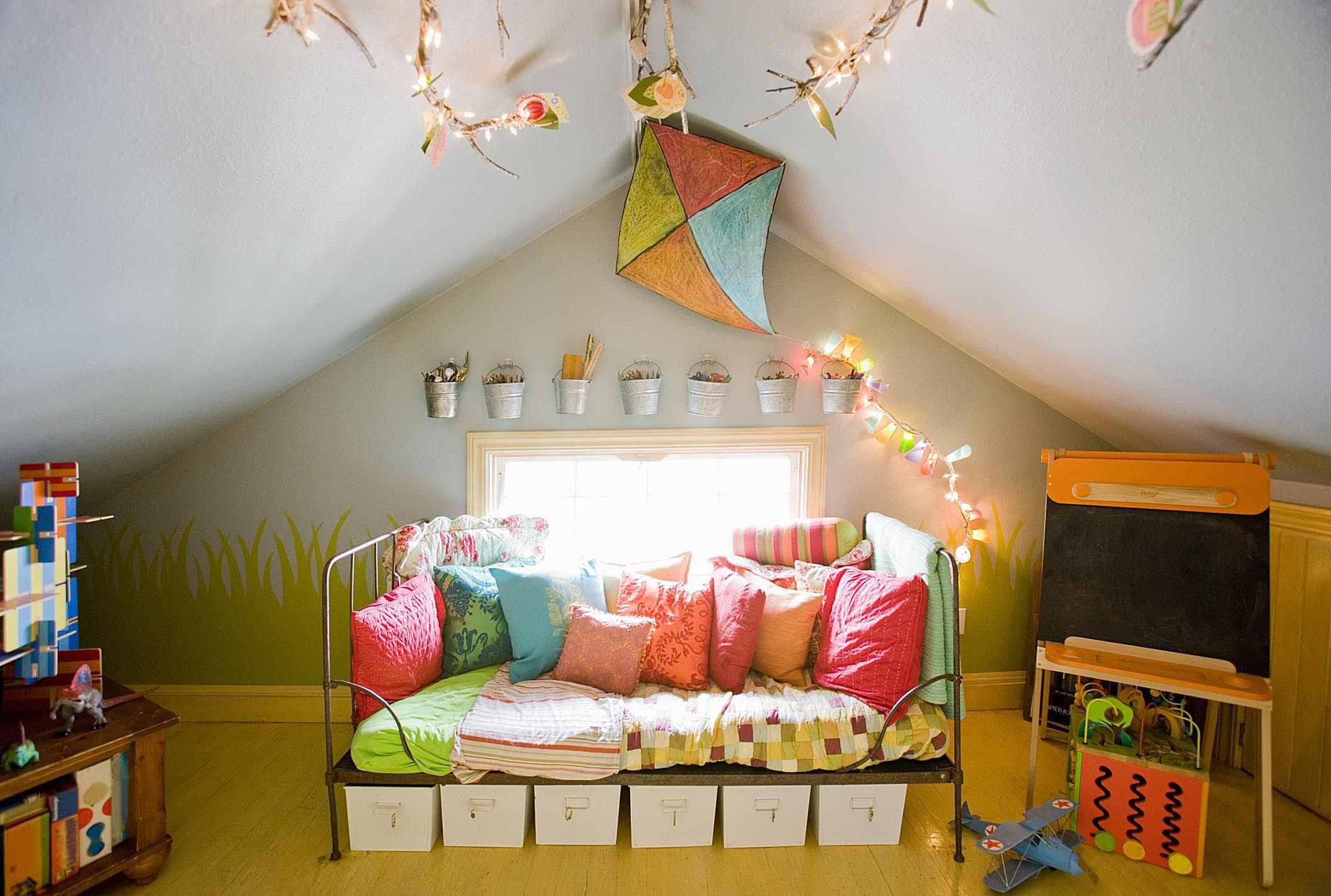 Best Playroom Decoration Ideas This Month