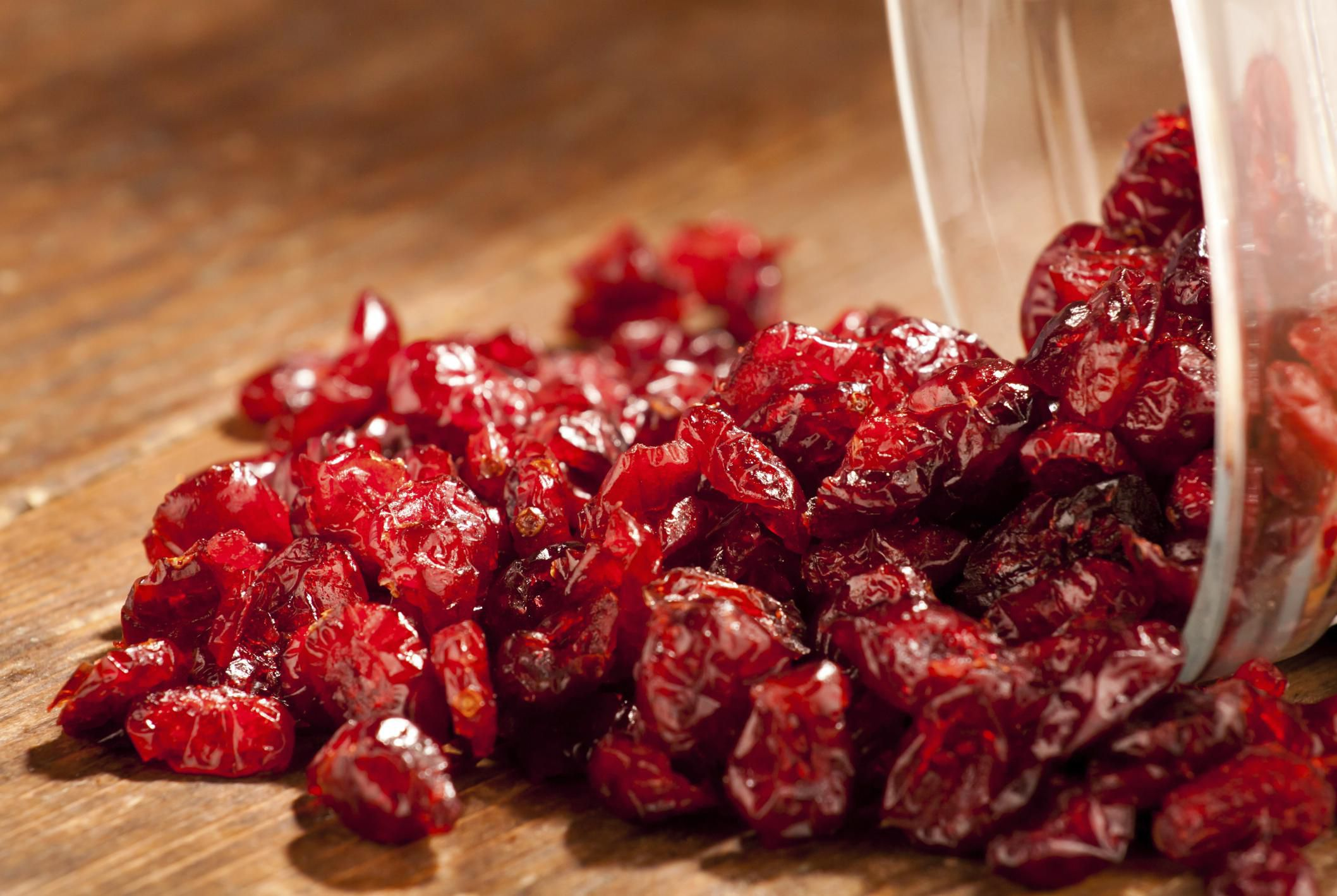 Best How To Make Dried Cranberries Using The Dehydrator Method This Month