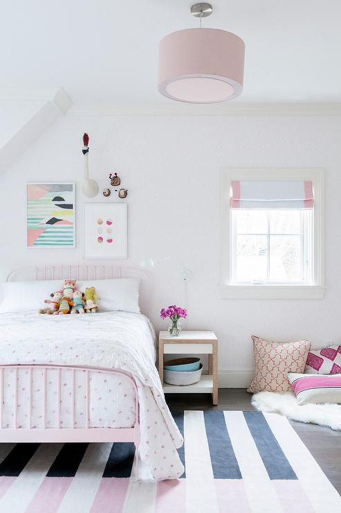 Best Ideas For Decorating A Little Girl S Bedroom This Month