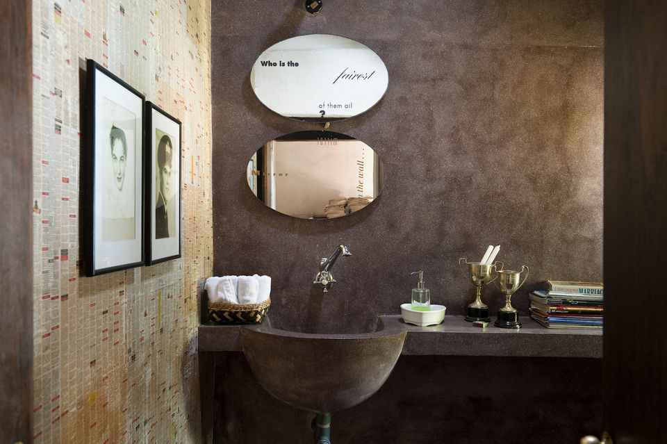 Best Budget Bathroom Decorating Ideas For Your Guest Bathroom This Month