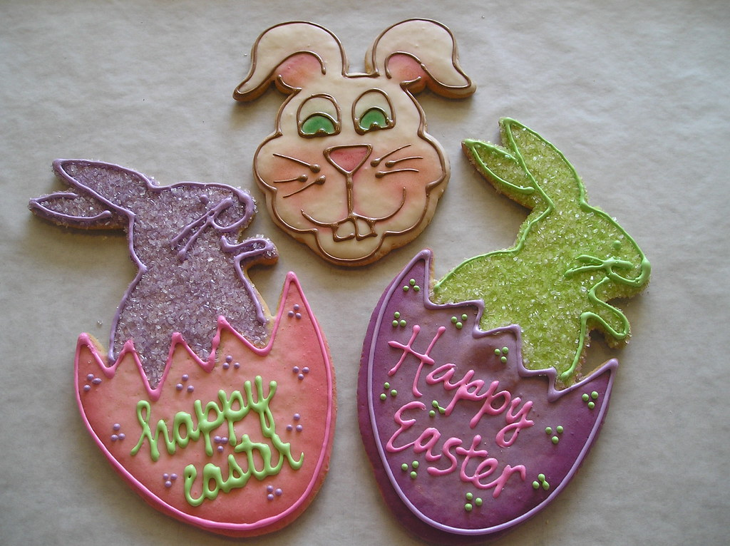 Best Hand Decorated Cookies Josef's Vienna Bakery Café This Month