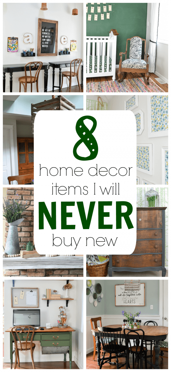 Best Home Decor Items That I Never Buy New Refresh Living This Month
