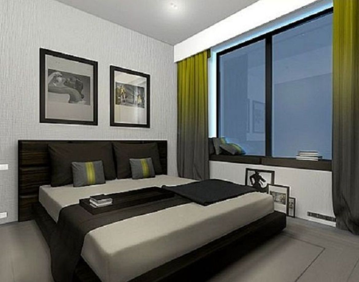 Best 84 Stunning Small Apartment Bedroom Ideas Everyone Will This Month
