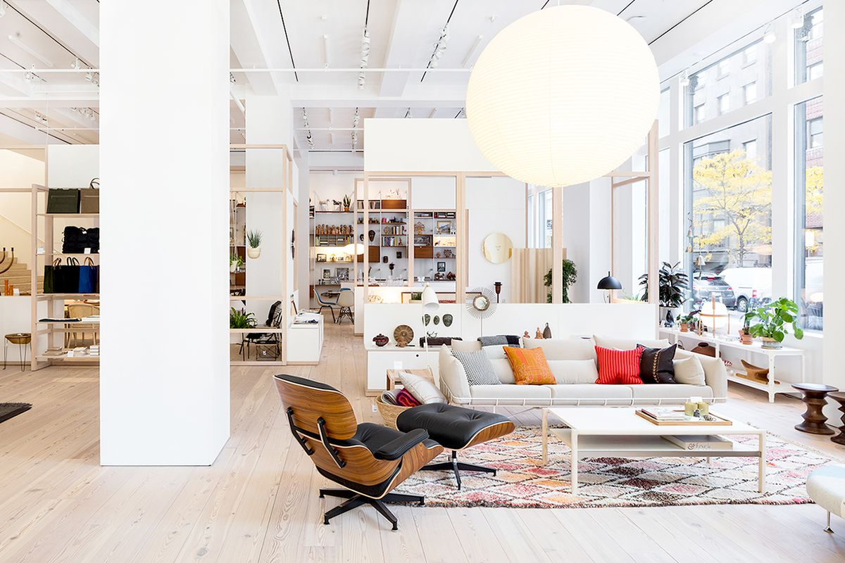 Best The 13 Best Furniture Stores In The U S Curbed This Month