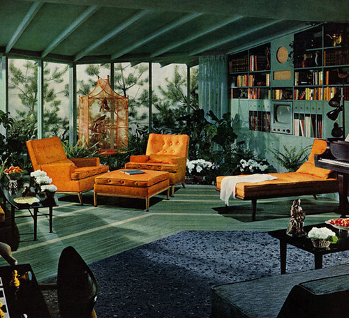 Best 50 S Home Decor 4 Chanel Smith Flickr This Month
