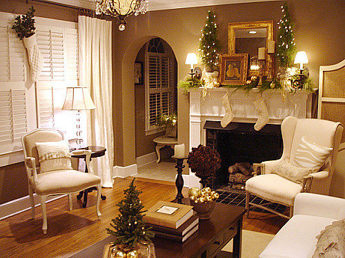 Best Holiday Home Decorating To See More Beautiful Homes This Month
