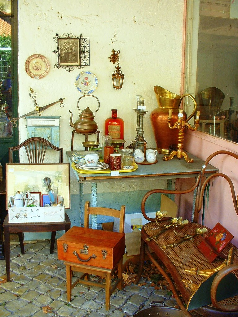 Best Antiques Antiguidades An Antique Shop In St Peter This Month