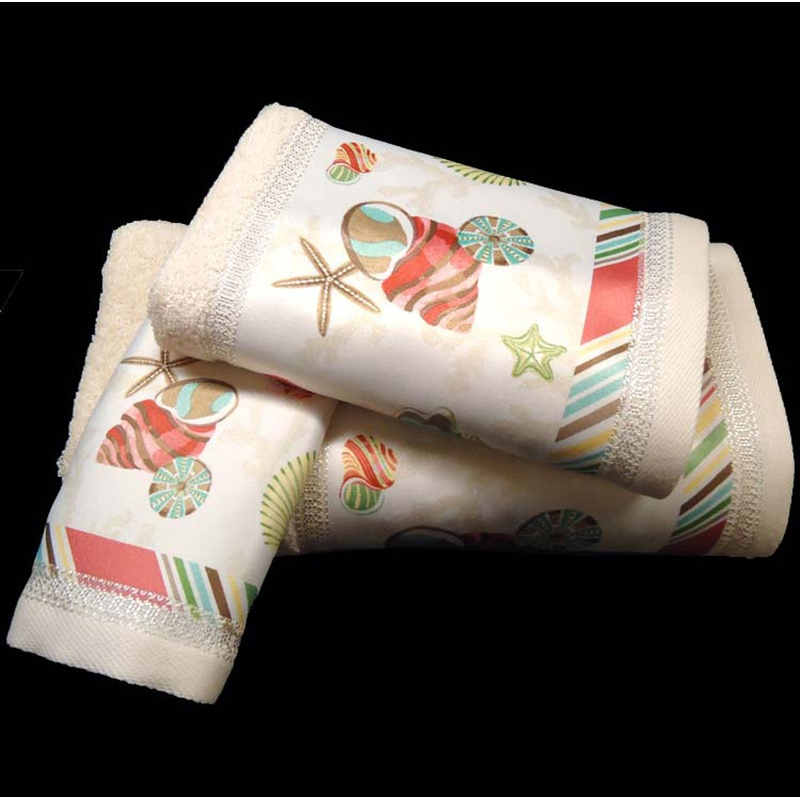 Best How To Make Your Bath Towels More Decorative Croscill This Month