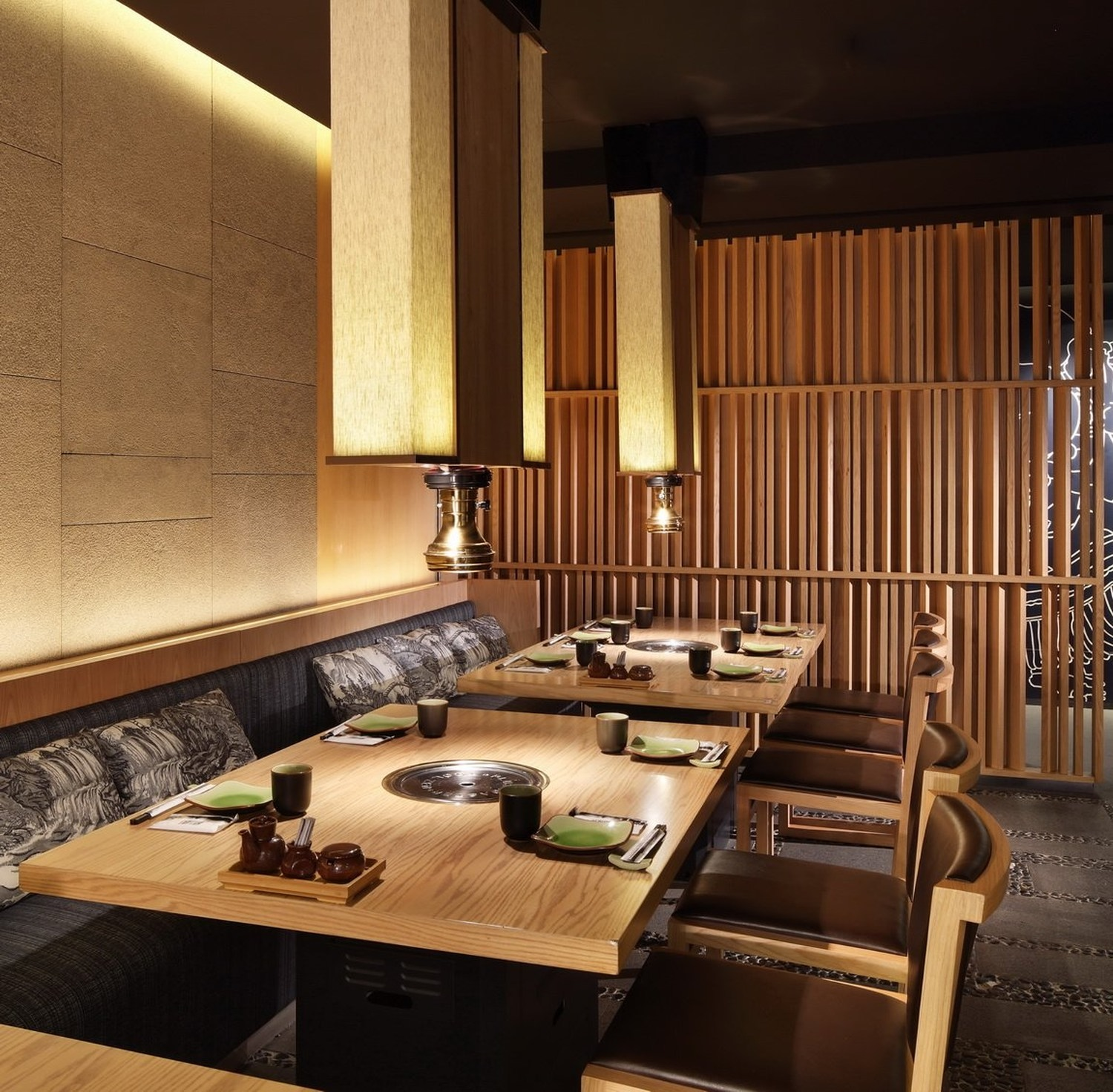 Best Matsumoto Restaurant By Golucci International Design This Month