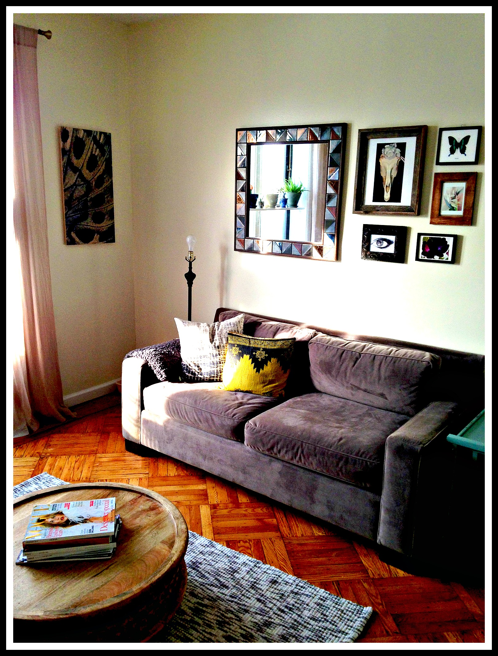 Best Apartment Decorating New York City Love The Kale Diaries This Month