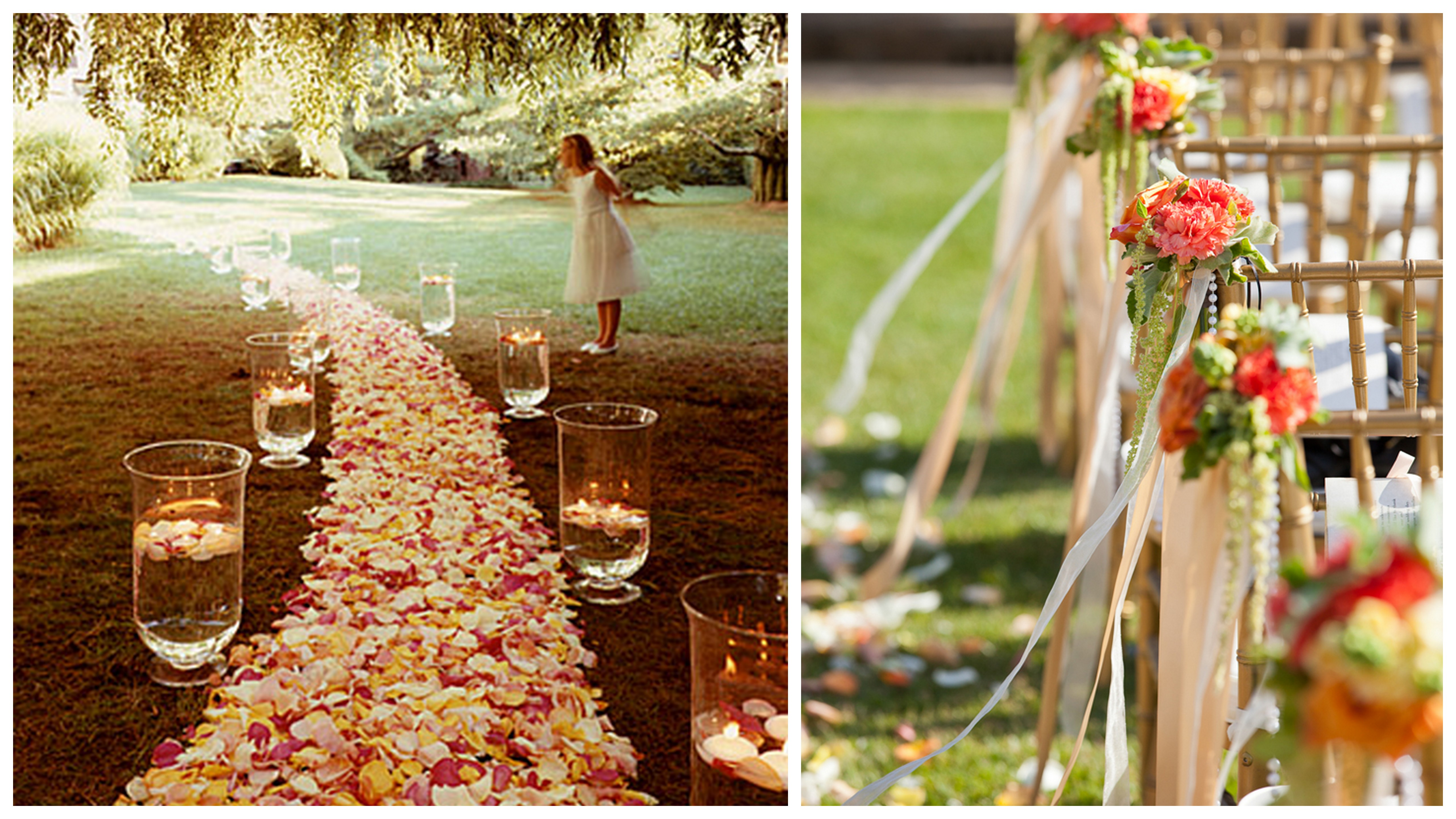 Best Ceremony Aisle Decor Keith Watson Events This Month