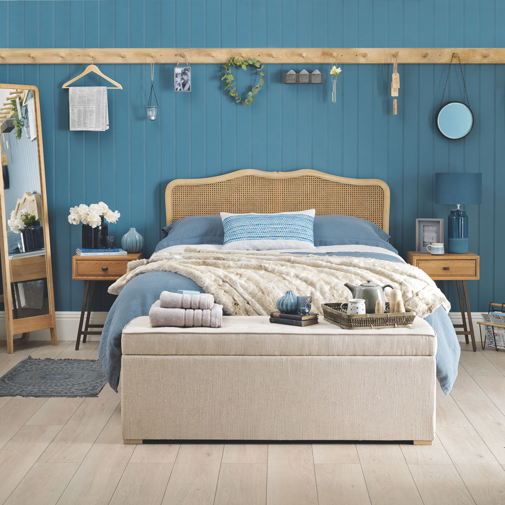 Best Beach Themed Bedrooms – Coastal Bedrooms – Nautical Bedrooms This Month