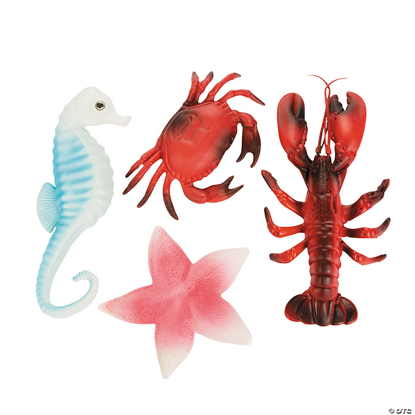 Best Ocean Sea Life Decorations This Month
