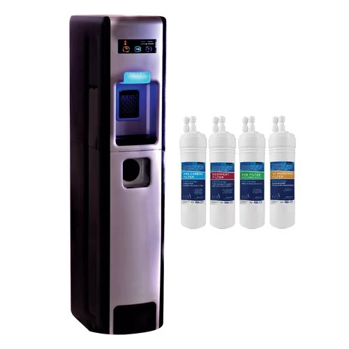 Best 504 Series Bottleless Free Standing Hot And Cold Water This Month
