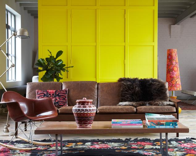 Best The Enduring Appeal Of 'Bohemian Modern' Décor Wsj This Month