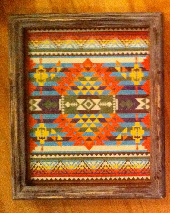 Best Navajo Aztec And Home Decor Wall Art On Pinterest This Month