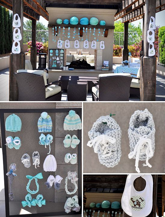 Best Baby Shower Decorations For Boys Elephant Themed Baby This Month