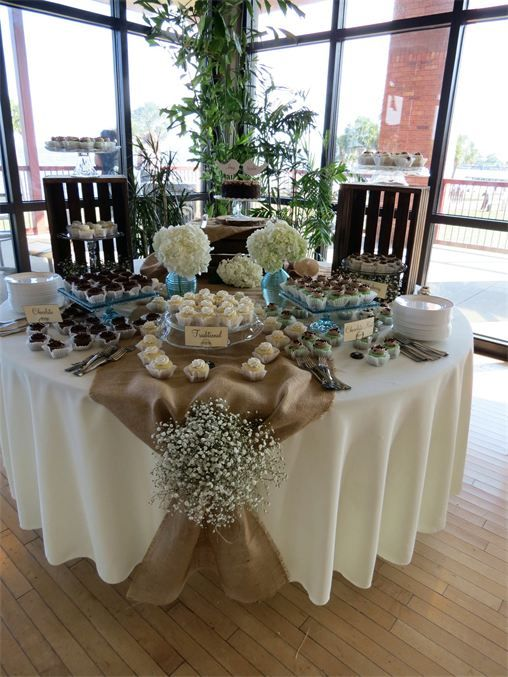 Best Burlap Rustic Table Decorations Shabby Chic Wedding This Month