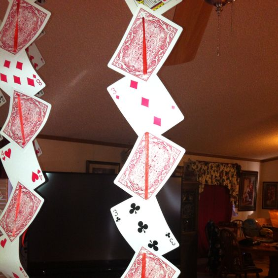 Best Game Cards Easy Decorations And Cabin On Pinterest This Month